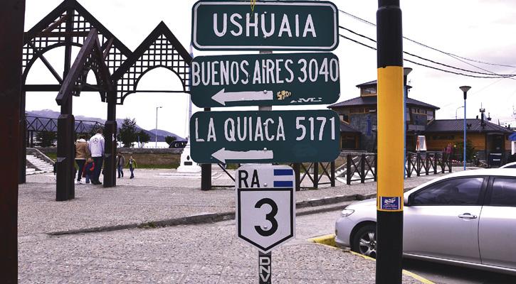 Foto: ¿Será Argentina la gran potencia gastronómica de Latinoamérica?