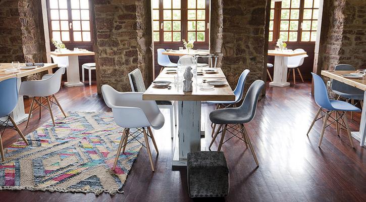 Foto:  Koldo Miranda abre nuevo restaurante en Asturias