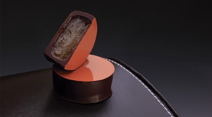 Foto: Verano, tiempo de bombones en Moulin Chocolat
