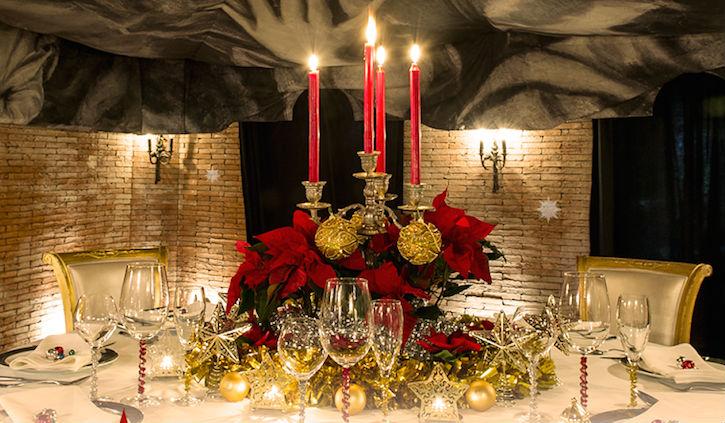25 cenas para celebrar la nochevieja de 2014 - Cenas para nochevieja ...