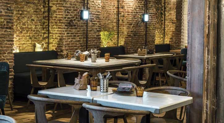 Foto: Restaurantes en Madrid: los últimos en llegar
