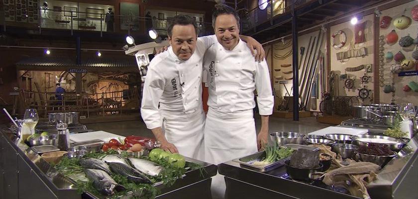 El recorrido gastronmico por espaa de los hermanos torres for Cocina hermanos torres