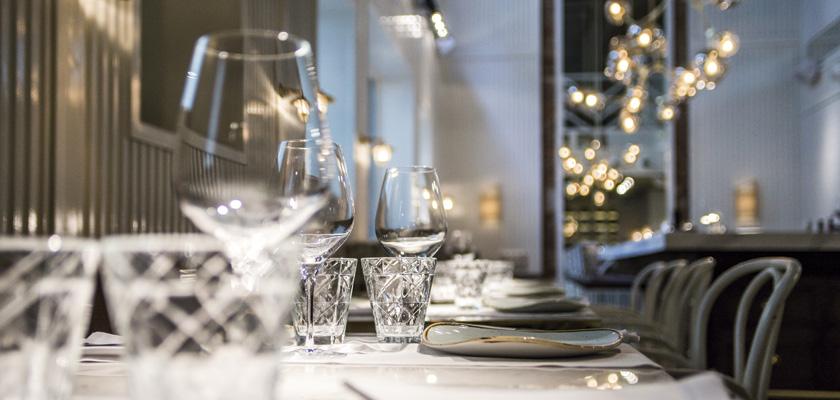 Foto: Otoño en Madrid: nuevos restaurantes