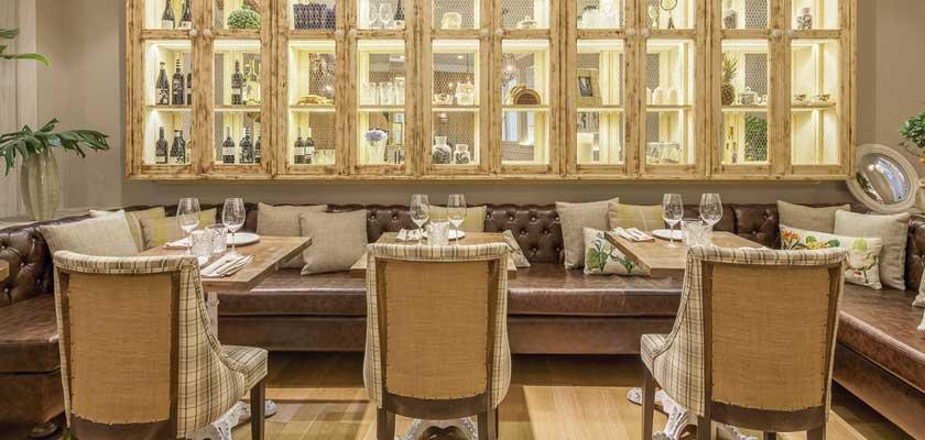 Foto: 25 restaurantes de Madrid por menos de 25 euros
