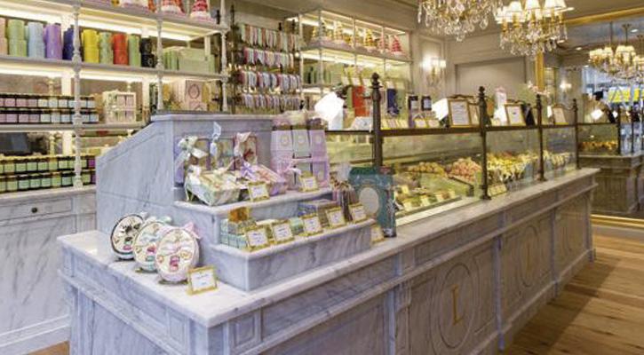 Foto: Las mejores pastelerías y bombonerías de París
