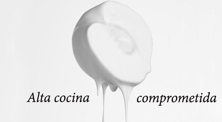Foto: Los compromisos de la alta cocina