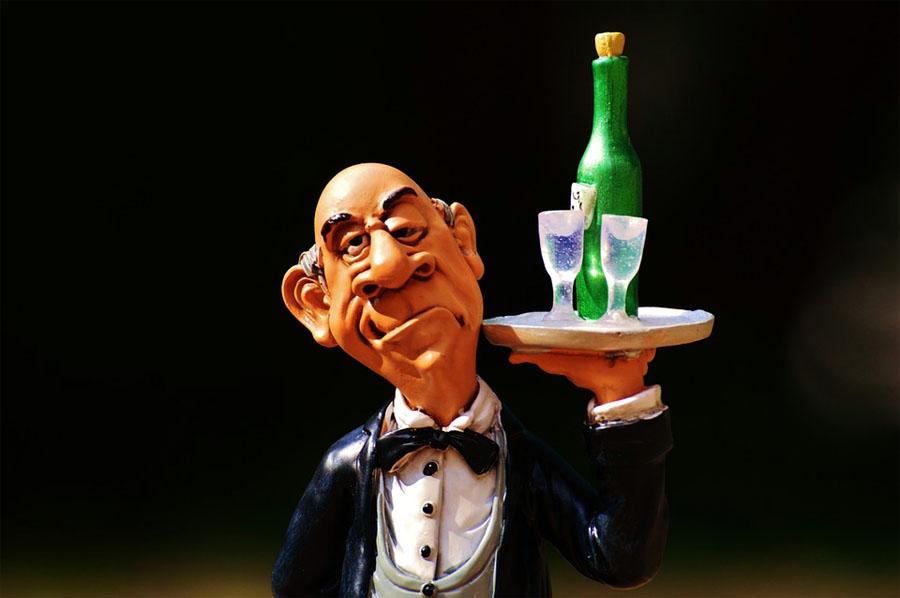 Foto: Las 10 cosas que más molestan a un camarero