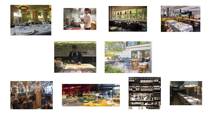 Foto: Otoño en Madrid: 10 restaurantes nuevos