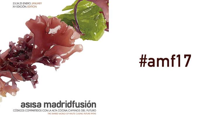 Foto: asisa madridfusión 2017: 15 años abriendo caminos de futuro