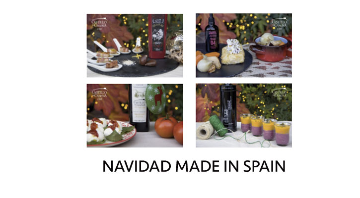 Foto: Navidad Made in Spain