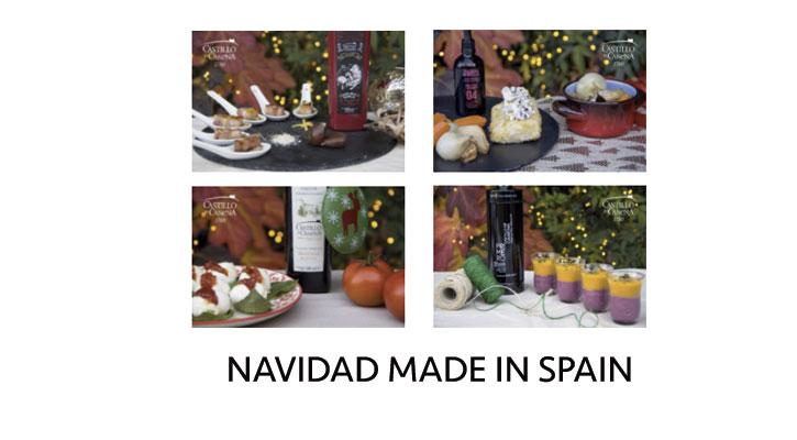 Foto: Navidad Made in Spain