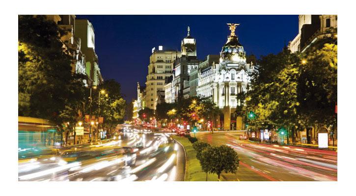 Foto: Los restaurantes más buscados para cenar durante el congreso Madrid Fusión
