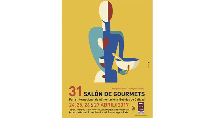 Foto: 31 Salón de Gourmets