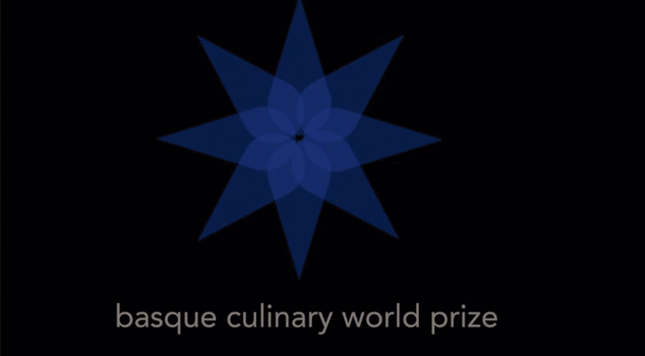 Foto: Segunda edición del Basque Culinary World Prize