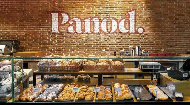 Foto: Panod, el pan de toda la vida