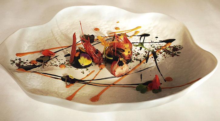 Foto: Nuevos restaurantes de Madrid: primavera 2017