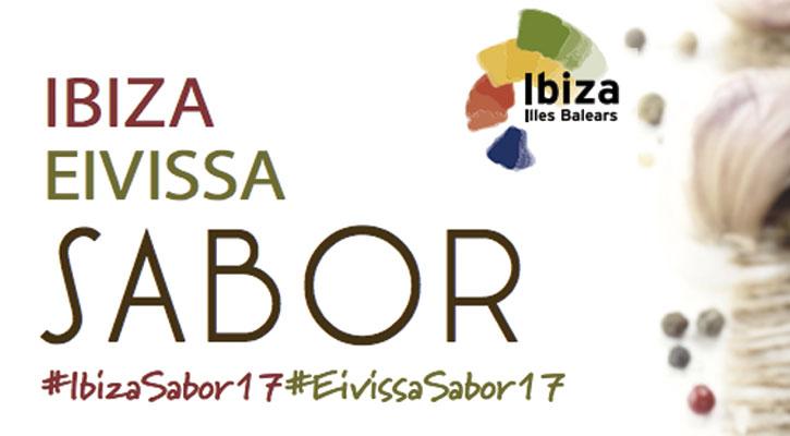 Foto: El paisaje de Ibiza en el plato