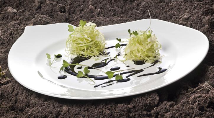 Foto: Col y caviar