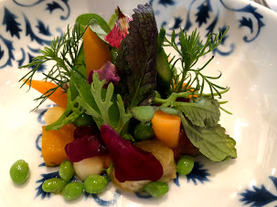 Coque Verduras