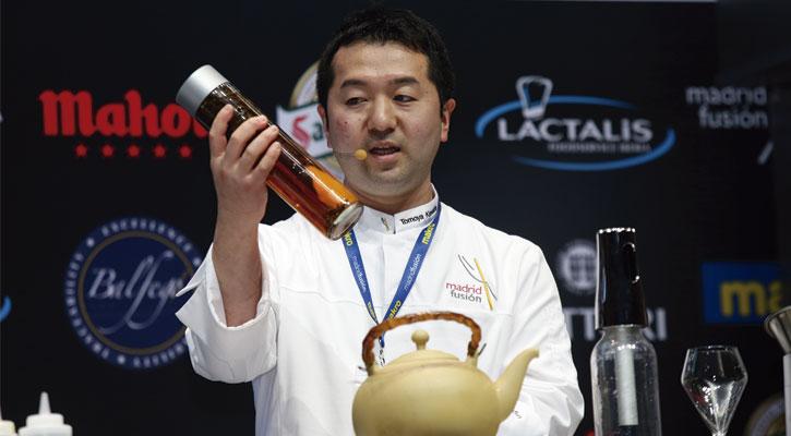 Tomoyo Kawada