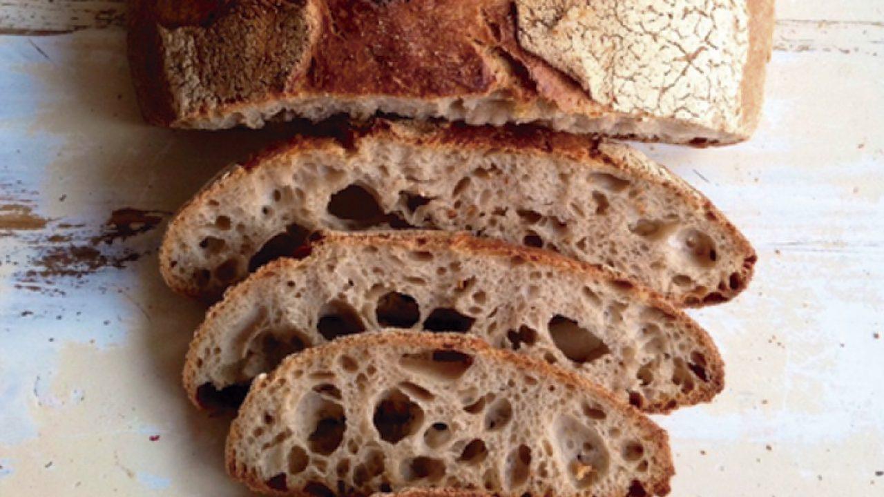 Masa madre ¿Pan de calidad o timo? - Gastroactitud. Pasión por la comida