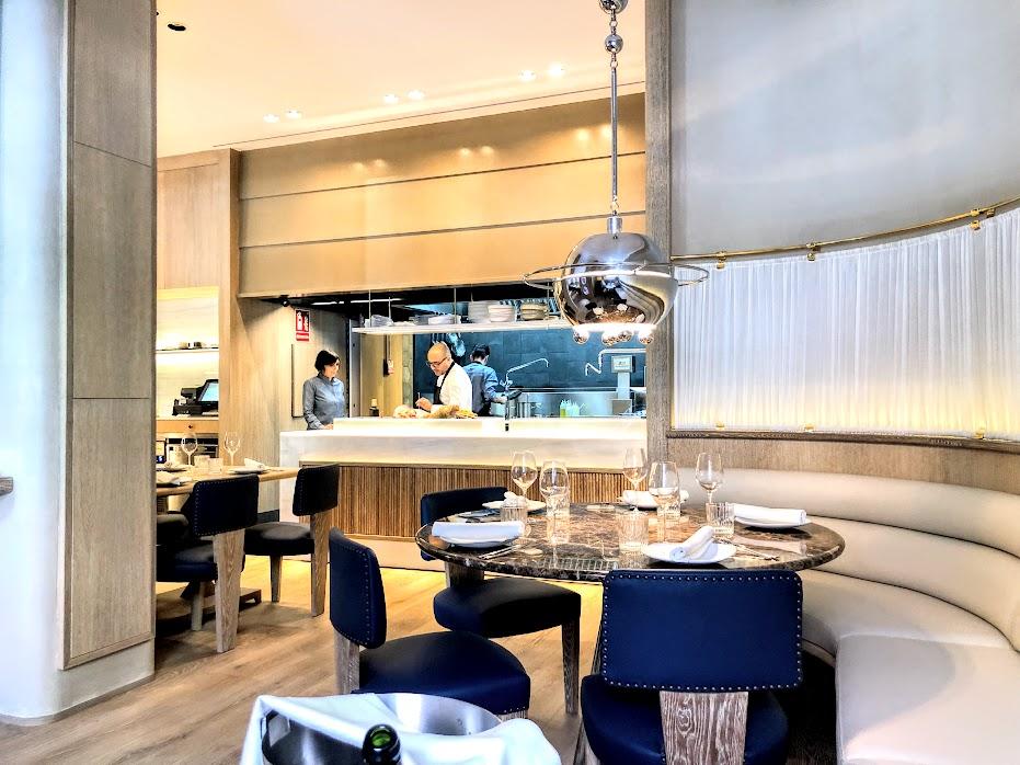Bistronomika. Restaurantes nuevos en Madrid