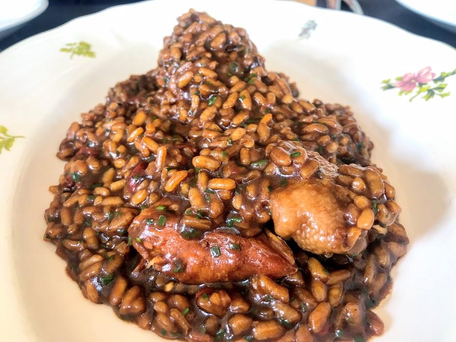 Pan de Cuco Cantabria