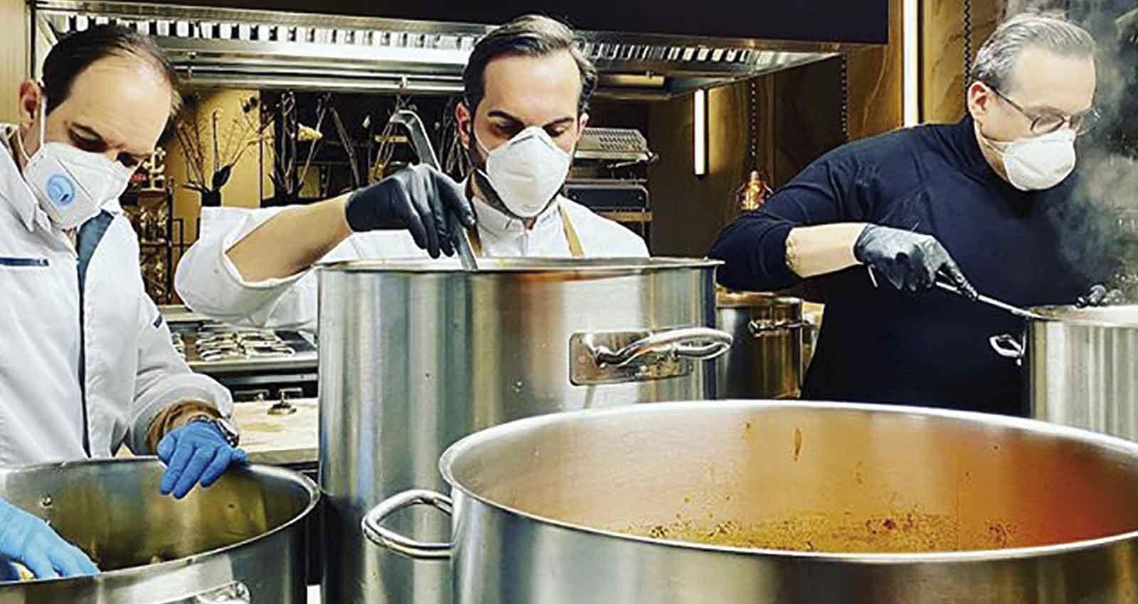 Hay Futuro Para La Alta Cocina Gastroactitud Pasión Por La Comida