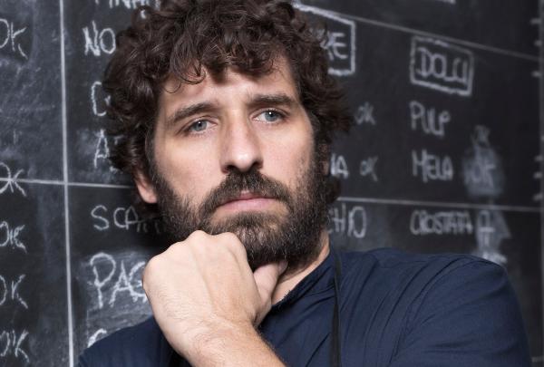 Matías Perdomo (Contraste*), el uruguayo que ha revolucionado Milán