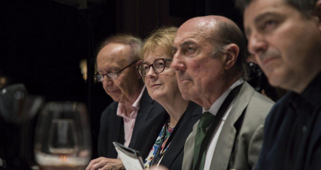 Un panel de expertos seleccionará tres finalistas en la Copa Jerez 2021