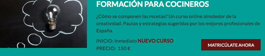 formacion para cocineros https://www.formacionengastronomia.com/
