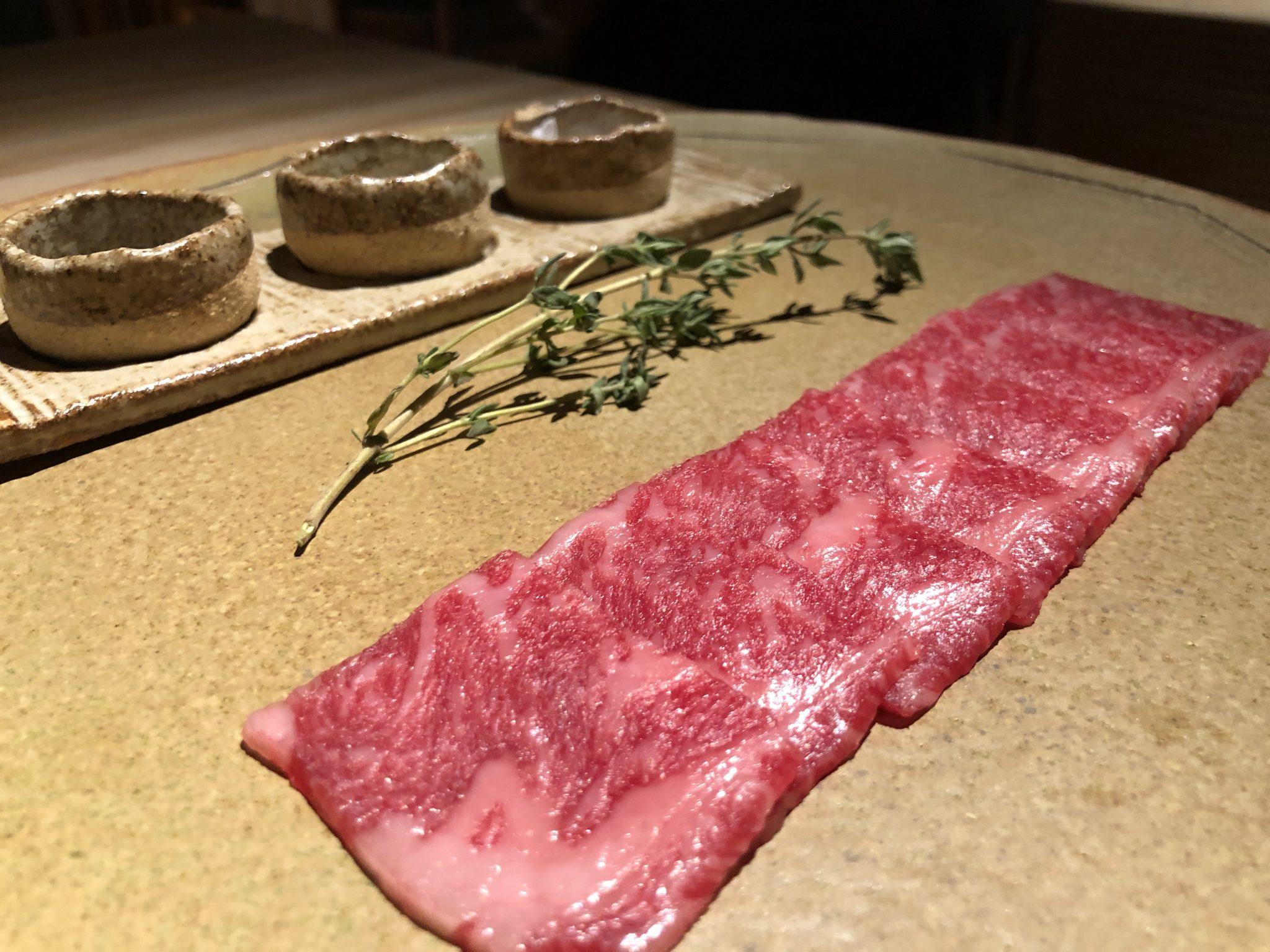 PIlar Akaneya Madrid especialistas en carne de wagyu