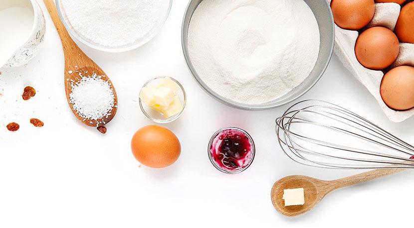 ingredientes del bizcocho gastroactitud