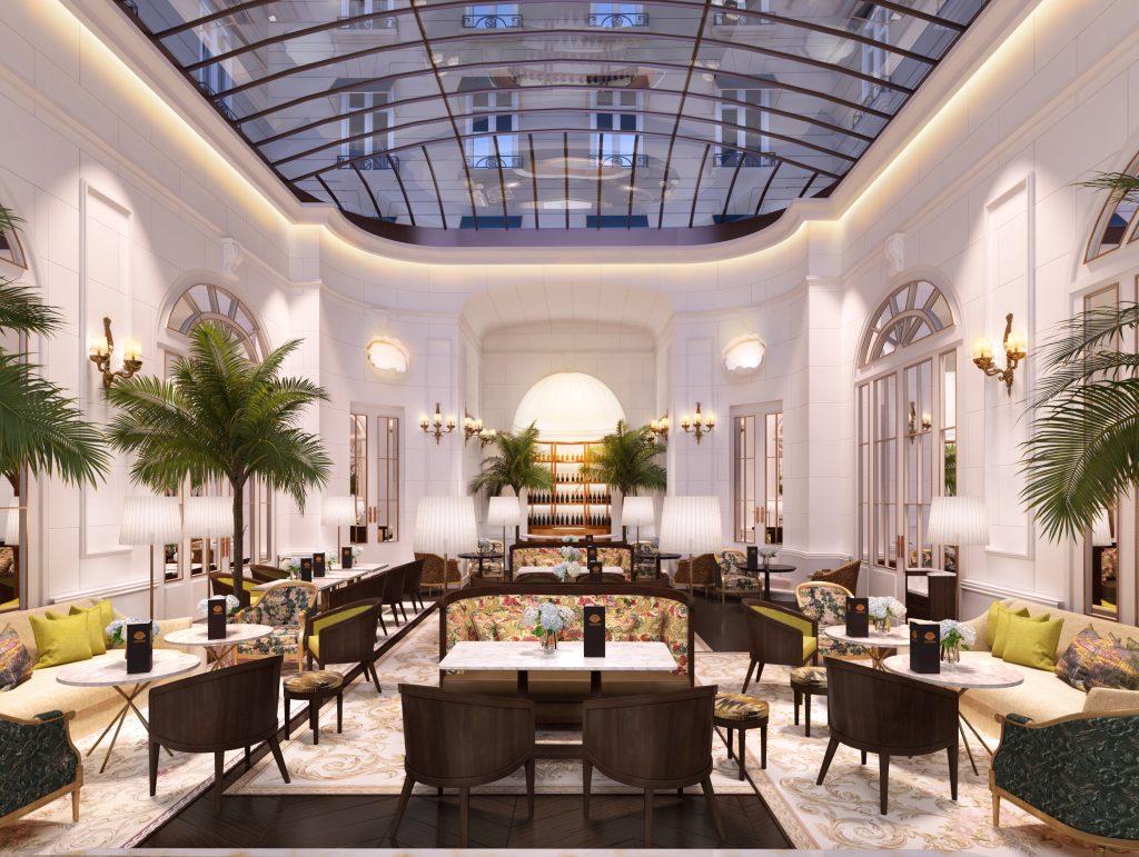 Mandarin Oriental Ritz Madrid Quique Dacosta