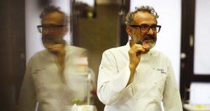 Massimo Bottura Pistas Gastroactitud