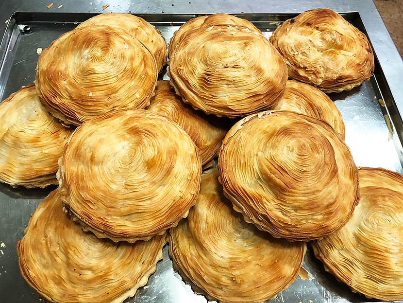 Murcia gastronómica pastel de carne de Bonache