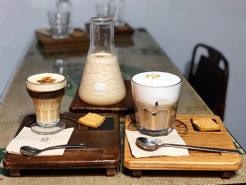 CafeLab Murcia Gastronómica