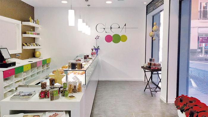 Murcia gastronómica Pastelería Glea