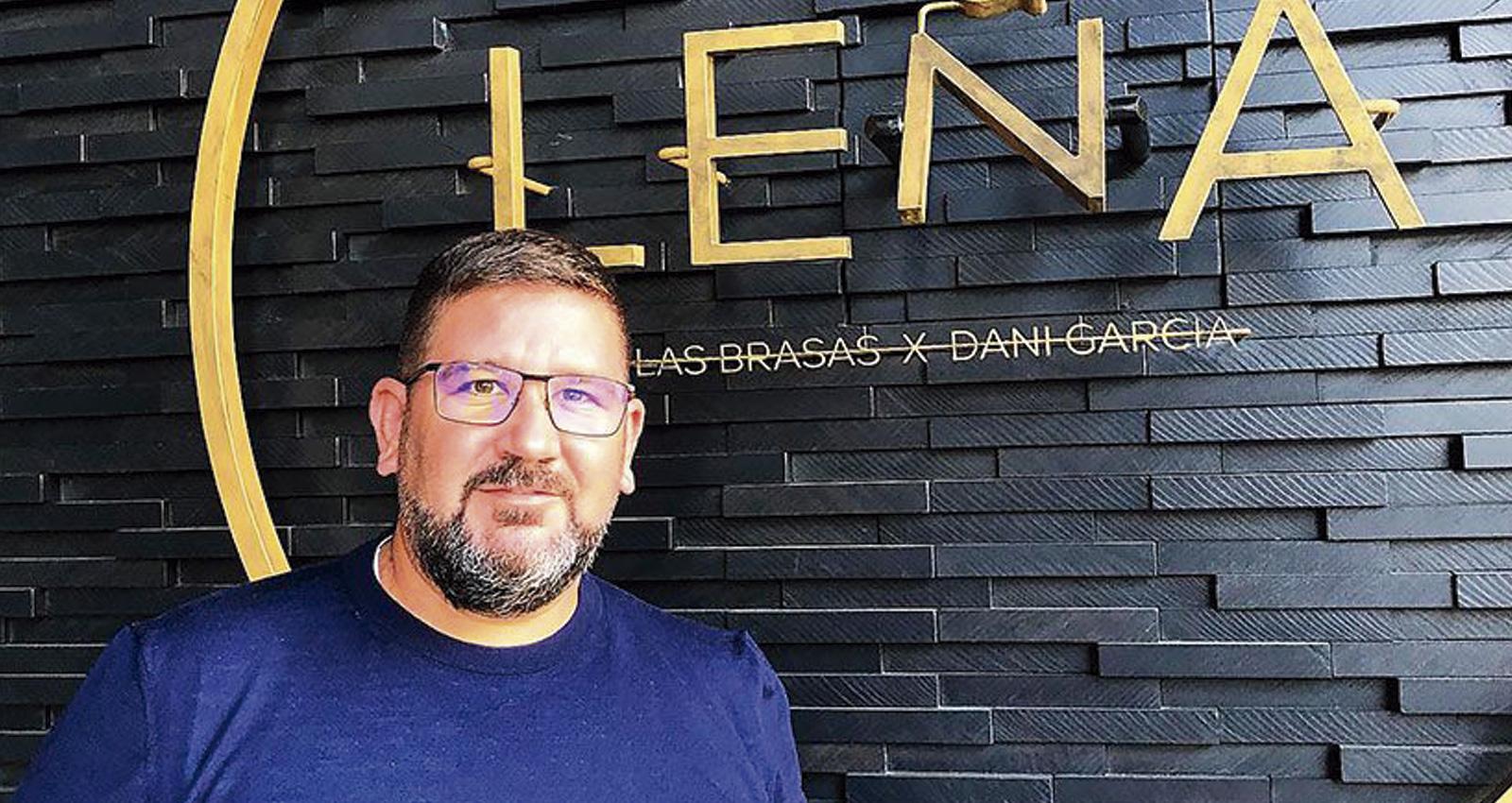 Leña Madrid Dani García