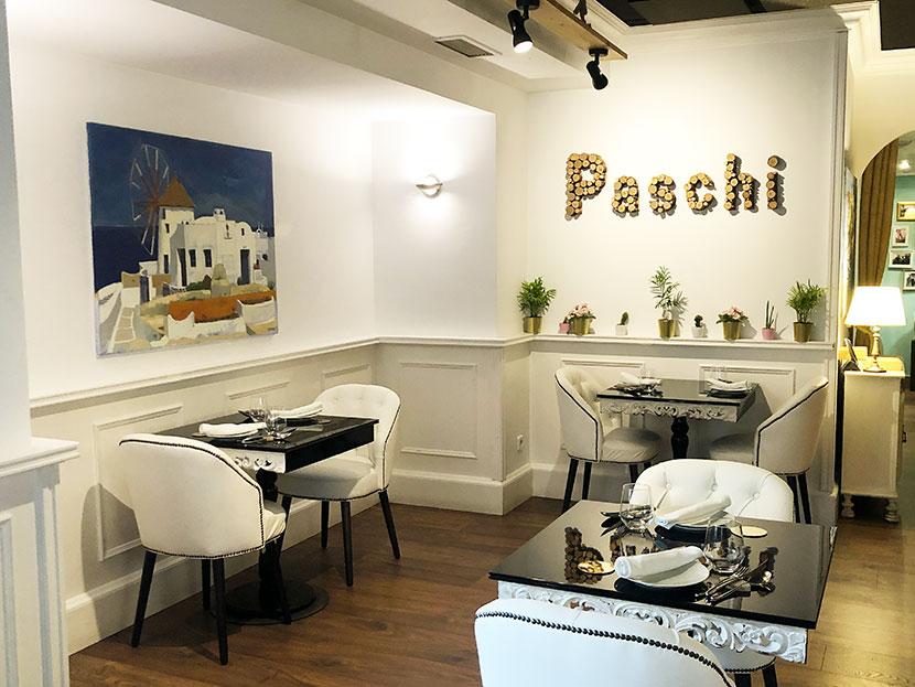Paschi (Madrid)