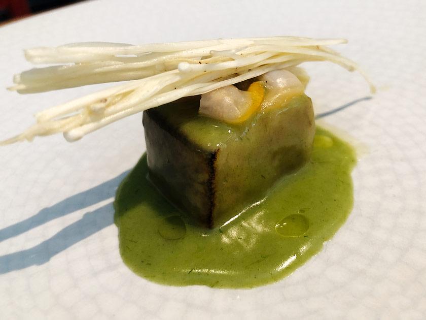 Restaurante Back (Marbella)