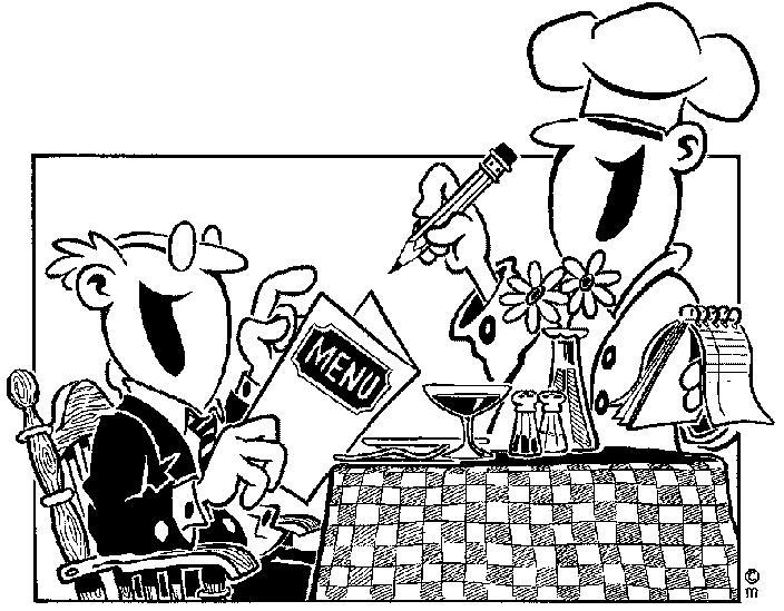 Las 10 cosas que más molestan a un camarero - Gastroactitud. Pasión ...